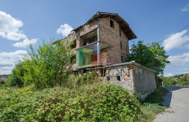 Снимка №2 Градска къща продава in Габрово, Център