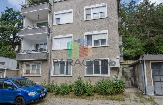Снимка №1 2 стаен апартамент под наем in Габрово, Борово
