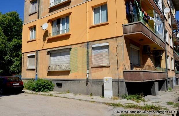 Снимка №1 3 стаен апартамент продава in България, Габрово, Център, Кирил и Методий