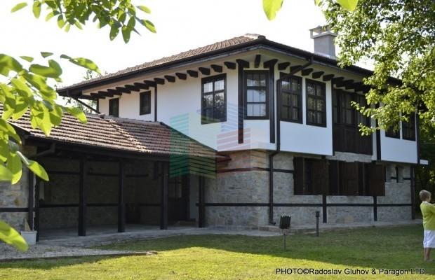 Снимка №2 Селска къща продава in Габрово област, Стоевци