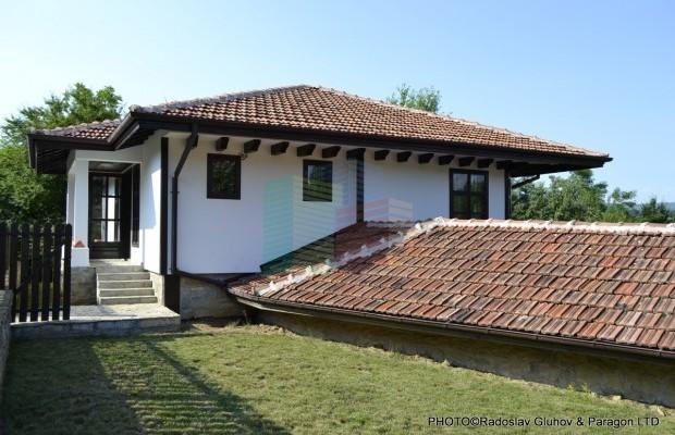 Снимка №11 Селска къща продава in Габрово област, Стоевци