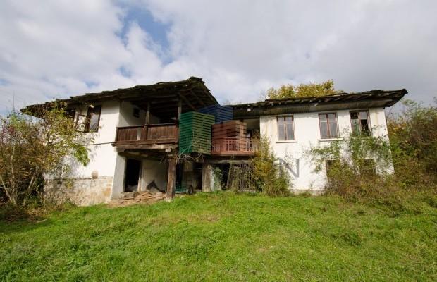 Снимка №1 Селска къща продава in Габрово област, Съботковци