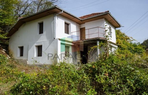 Снимка №22 Селска къща продава in Габрово област, Селище