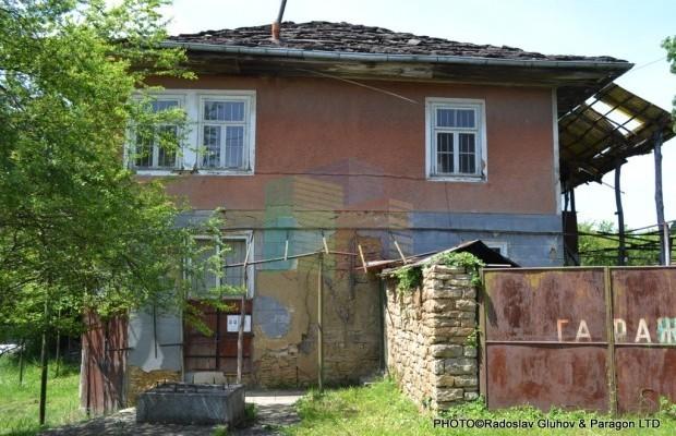 Снимка №2 Селска къща продава in Габрово област, Донино