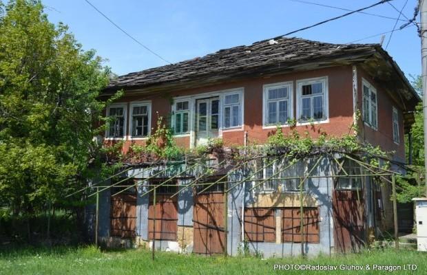 Снимка №4 Селска къща продава in Габрово област, Донино
