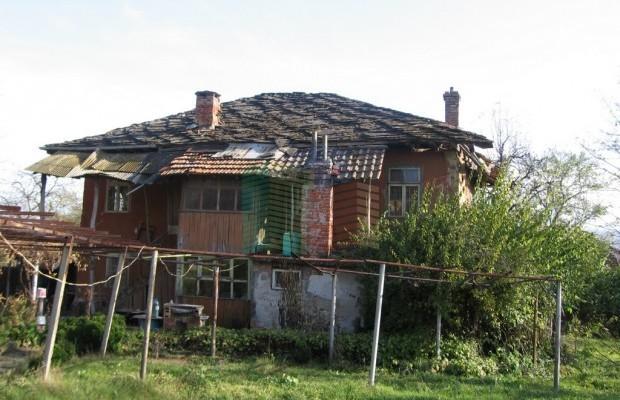 Снимка №16 Селска къща продава in Габрово област, Донино