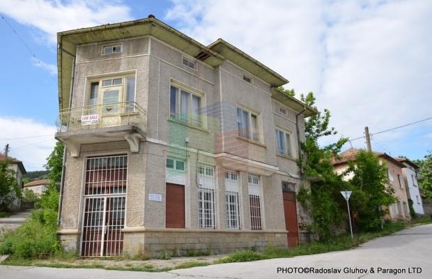 Снимка №1 Селска къща продава in България, Габрово област, Гостилица, Гостилица