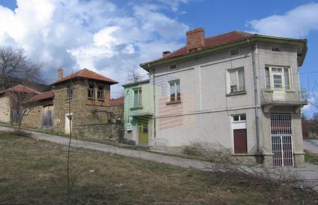 Снимка №10 Селска къща продава in България, Габрово област, Гостилица, Гостилица