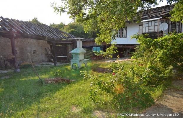 Снимка №5 Селска къща продава in Габрово област, Велковци