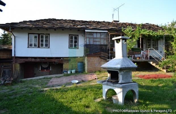 Снимка №12 Селска къща продава in Габрово област, Велковци