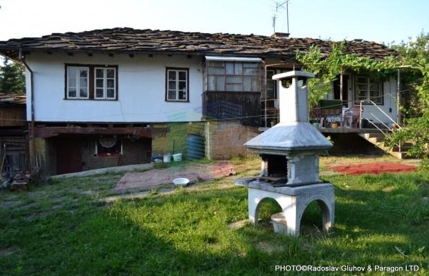 Снимка №13 Селска къща продава in Габрово област, Велковци