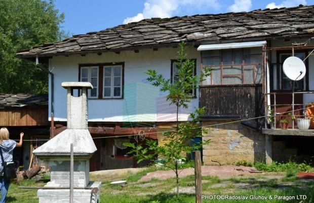 Снимка №1 Селска къща продава in Габрово област, Велковци