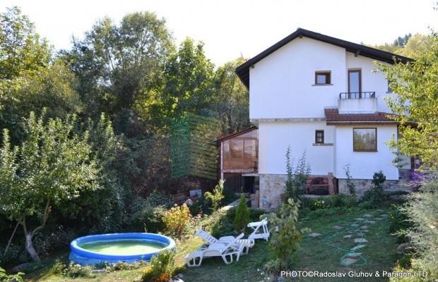 Снимка №3 Селска къща продава in Габрово област, Солари