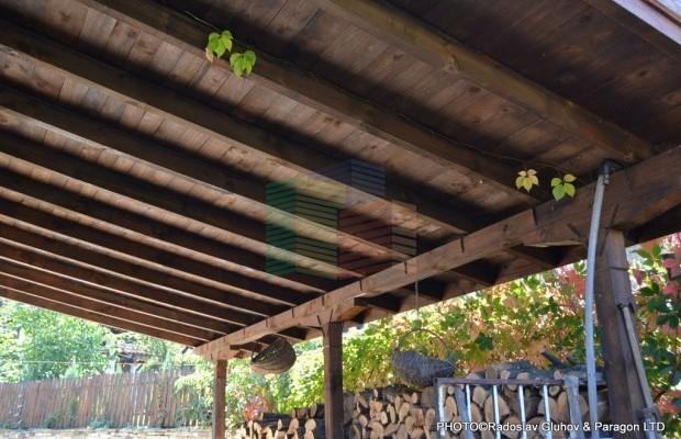 Снимка №4 Селска къща продава in Габрово област, Солари