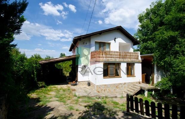 Снимка №10 Селска къща продава in Габрово област, Солари