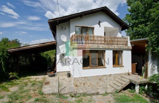 Снимка №31 Селска къща продава in Габрово област, Солари