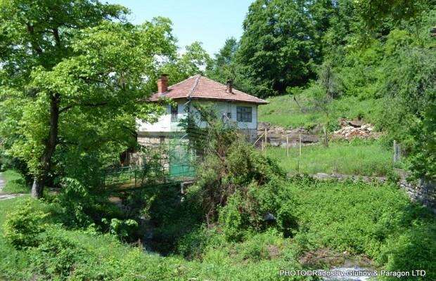 Снимка №2 Селска къща продава in Габрово област, Драганчетата