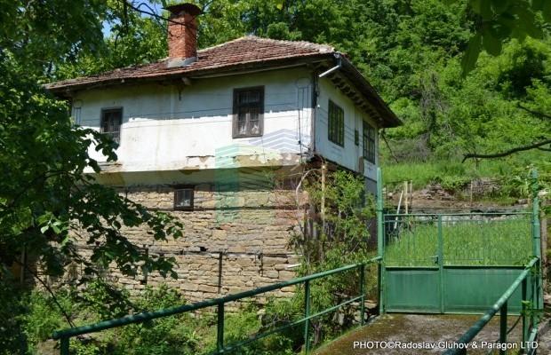 Снимка №4 Селска къща продава in Габрово област, Драганчетата