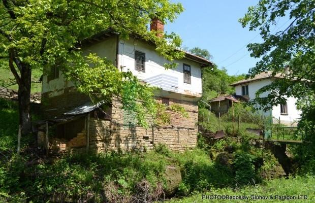 Снимка №1 Селска къща продава in Габрово област, Драганчетата