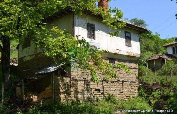 Снимка №6 Селска къща продава in Габрово област, Драганчетата