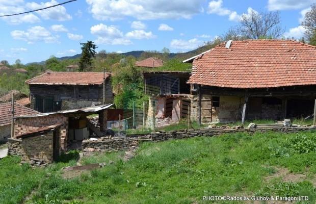 Снимка №11 Селска къща продава in Габрово област, Идилево