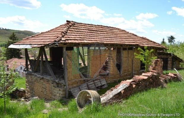 Снимка №14 Селска къща продава in Габрово област, Идилево