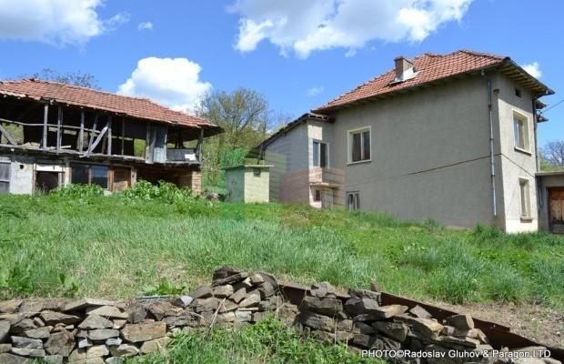 Снимка №16 Селска къща продава in Габрово област, Идилево