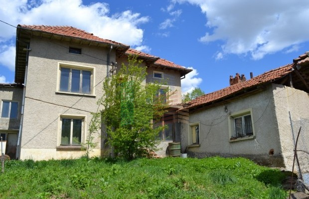 Снимка №1 Селска къща продава in Габрово област, Идилево
