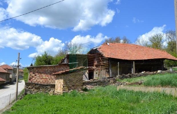 Снимка №18 Селска къща продава in Габрово област, Идилево