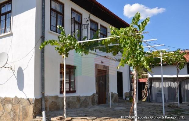 Снимка №2 Селска къща продава in Габрово област, Иванковци