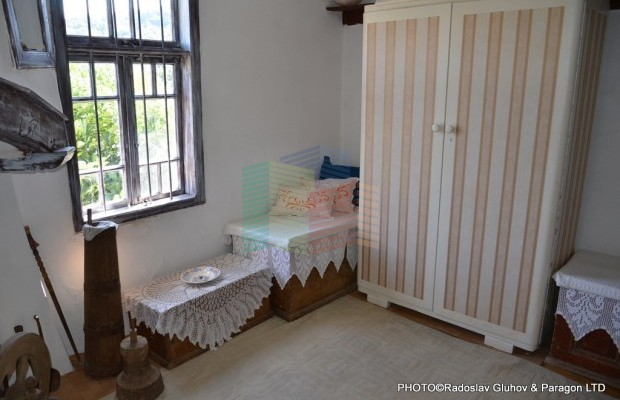 Снимка №10 Селска къща продава in Габрово област, Иванковци
