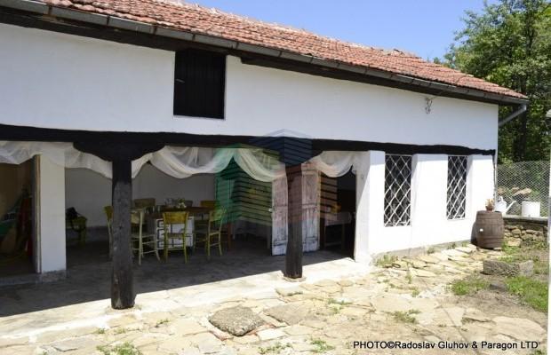 Снимка №18 Селска къща продава in Габрово област, Иванковци