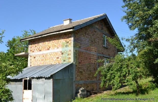 Снимка №3 Селска къща продава in Габрово област, Влайчевци