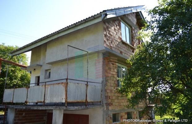 Снимка №1 Селска къща продава in Габрово област, Влайчевци