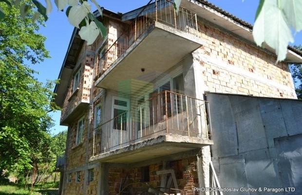 Снимка №5 Селска къща продава in Габрово област, Влайчевци