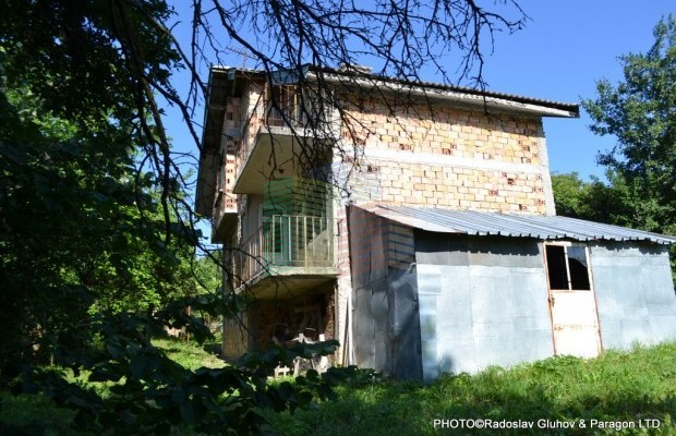 Снимка №6 Селска къща продава in Габрово област, Влайчевци