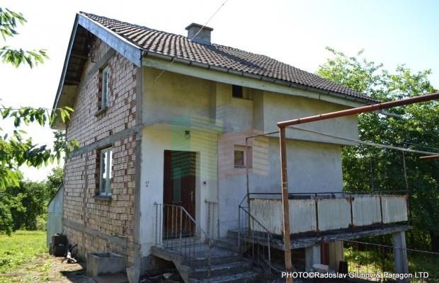 Снимка №16 Селска къща продава in Габрово област, Влайчевци