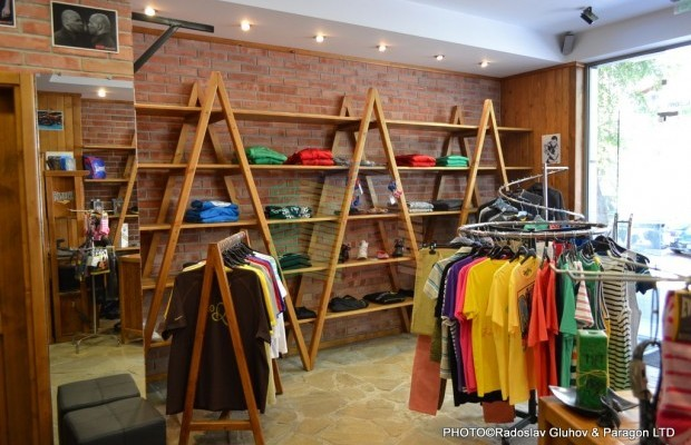 Снимка №1 Магазин продава in България, Габрово