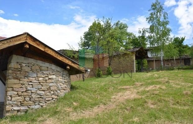 Снимка №23 Селска къща продава in Габрово област, Стойчoвци