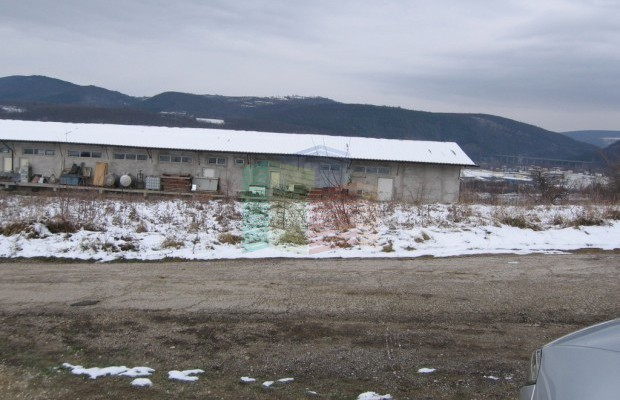 Снимка №3 Промишлени терени продава in Габрово, Стефановци