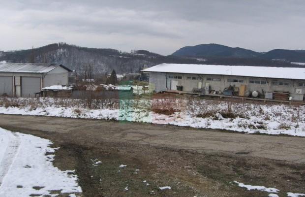 Снимка №4 Промишлени терени продава in Габрово, Стефановци