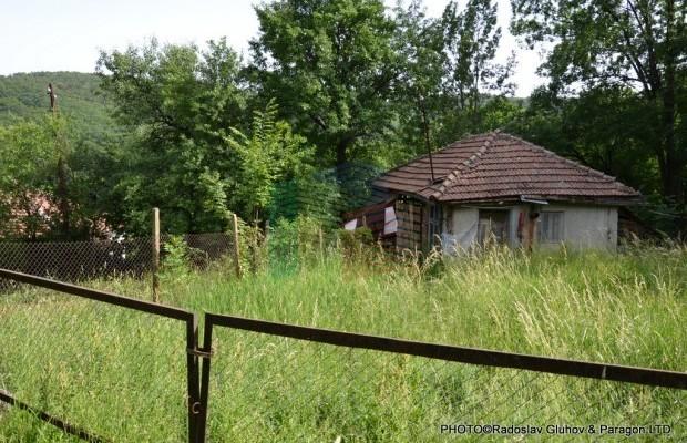 Снимка №2 Поземлен имот продава in Габрово, Славовци
