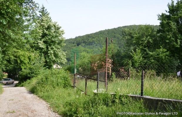 Снимка №3 Поземлен имот продава in Габрово, Славовци