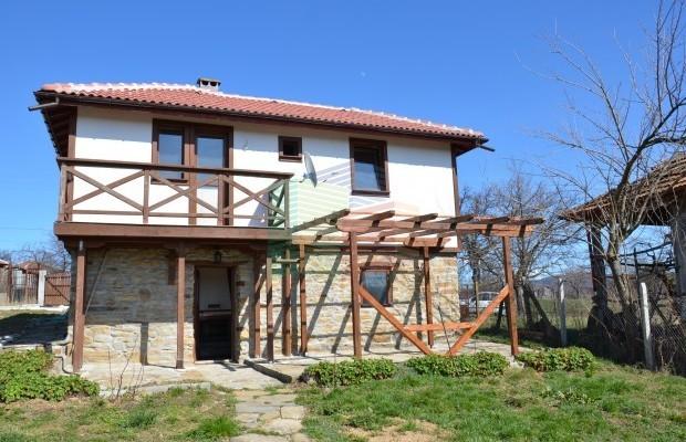 Снимка №1 Селска къща продава in Габрово област, Стойковци