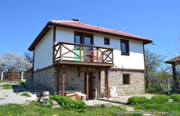 Снимка №18 Селска къща продава in Габрово област, Стойковци
