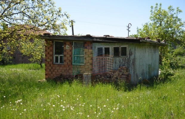 Снимка №2 Урегулиран парцел продава in Габрово област, Велковци