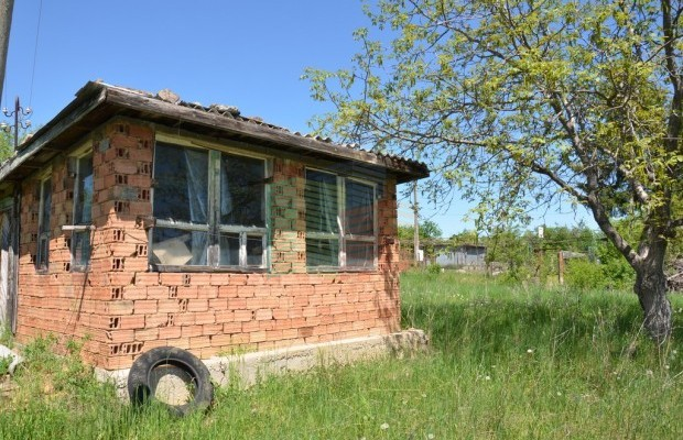 Снимка №3 Урегулиран парцел продава in Габрово област, Велковци
