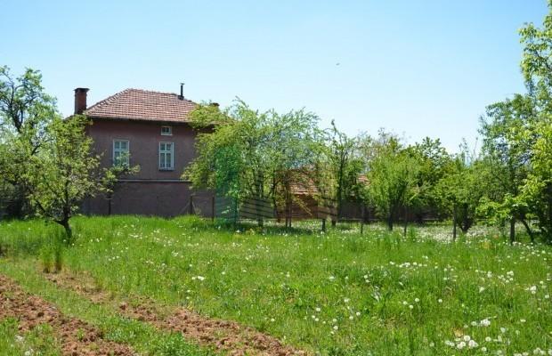 Снимка №5 Урегулиран парцел продава in Габрово област, Велковци