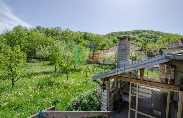 Снимка №27 Селска къща продава in Габрово област, Музга