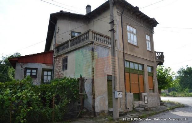 Снимка №5 Селска къща продава in Габрово област, Царева ливада